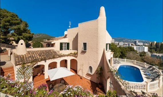 Villa in Mallorca 330 m2, pool   | foto_122349-570x340-jpg