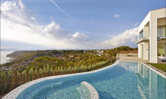 Propiedad en Mallorca 400 m2   | 2