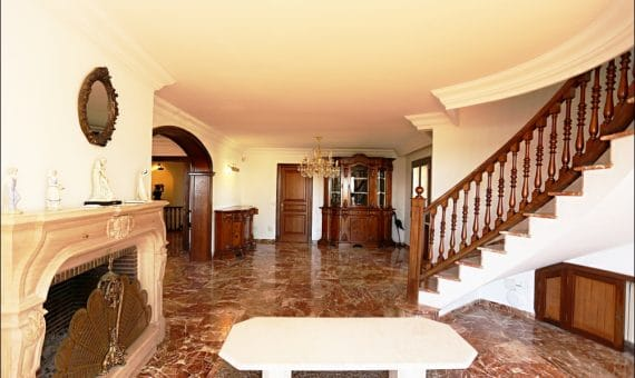 Villa in Mallorca 520 m2, pool   | 2
