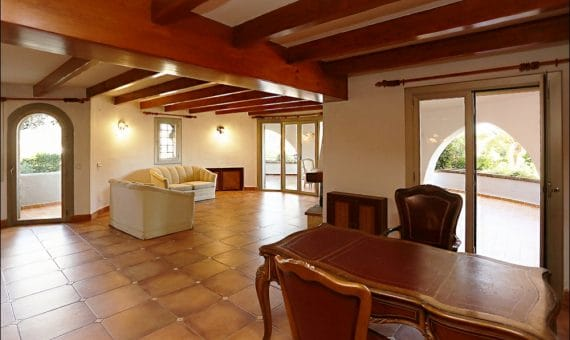 Villa in Mallorca 520 m2, pool   | 3