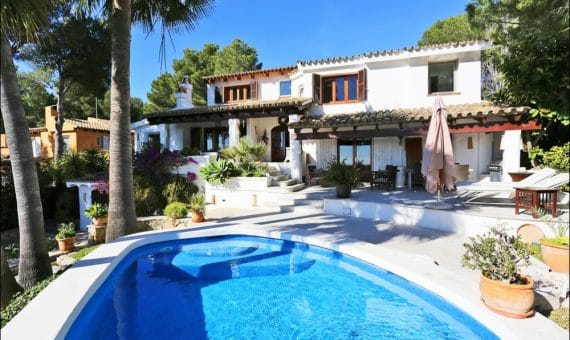 Villa in Mallorca 400 m2, pool   | foto_128767-570x340-jpg