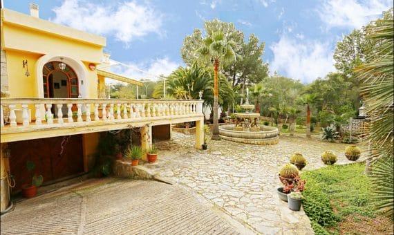 Вилла в Санта-Понса, Майорка, 450 м2, бассейн   | 3