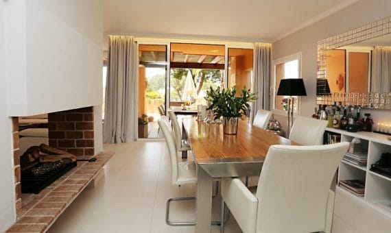 Apartment in Santa Ponsa, Mallorca, 206 m2, pool   | 4
