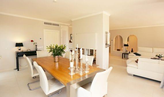 Apartamento en Santa Ponsa, Mallorca, 206 m2, piscina   | 4