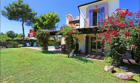 Villa en Mallorca 220 m2, piscina   | foto_135531-570x340-jpg