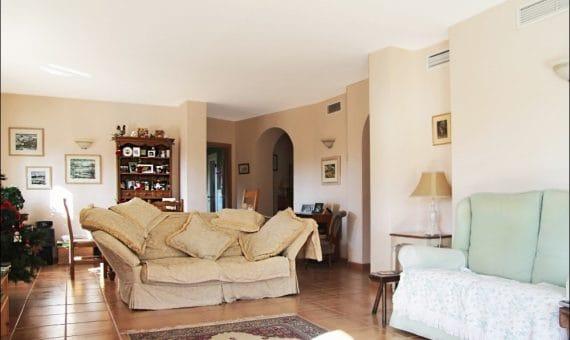 Villa en Santa Ponsa, Mallorca, 220 m2, piscina   | 3