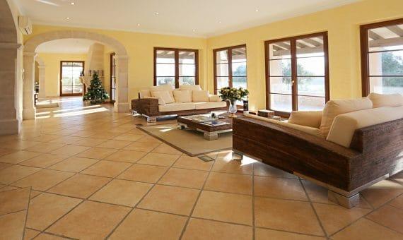 House in town in Mallorca 1000 m2, pool   | foto_149249-570x340-jpg