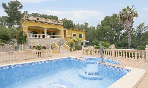 Villa en Cala Vinyes, Mallorca, 370 m2, piscina   | foto_135873-570x340-jpg
