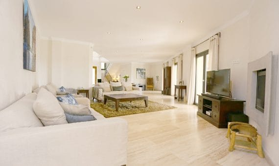 Villa en Santa Ponsa, Mallorca, 775 m2   | 2