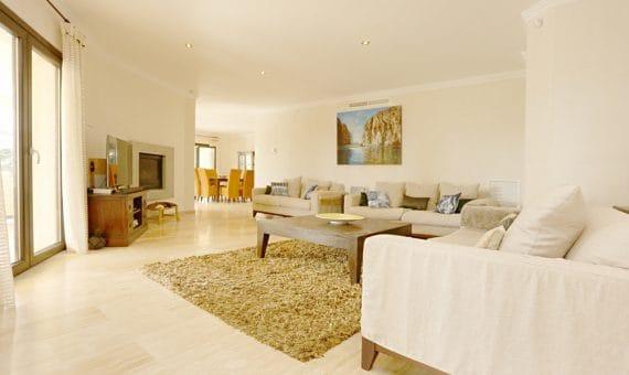 Villa en Mallorca 775 m2   | 4
