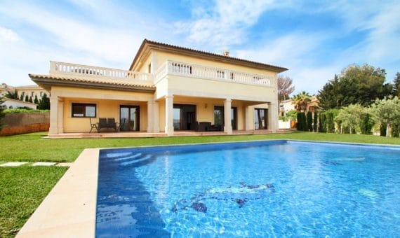 Villa en Santa Ponsa, Mallorca, 414 m2, piscina   | foto_136581-570x340-jpg