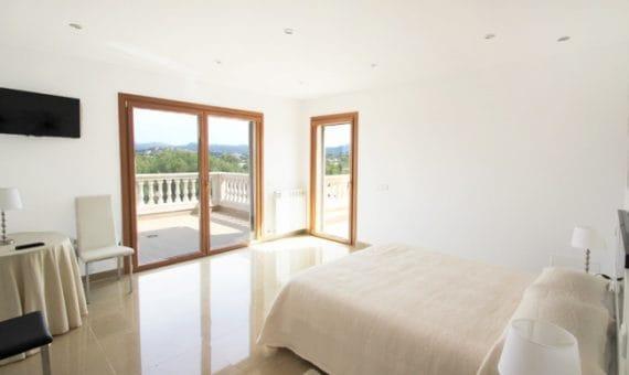 Villa in Santa Ponsa, Mallorca, 414 m2, pool   | 4