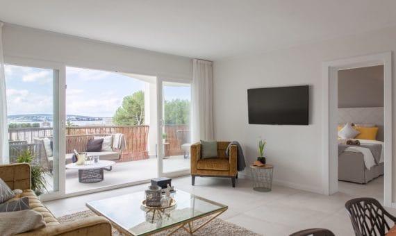 Apartment in Mallorca 120 m2, pool   | 1