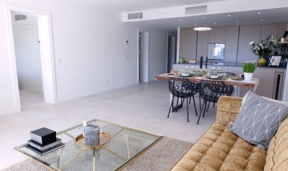 Apartment in Mallorca 120 m2, pool   | 2