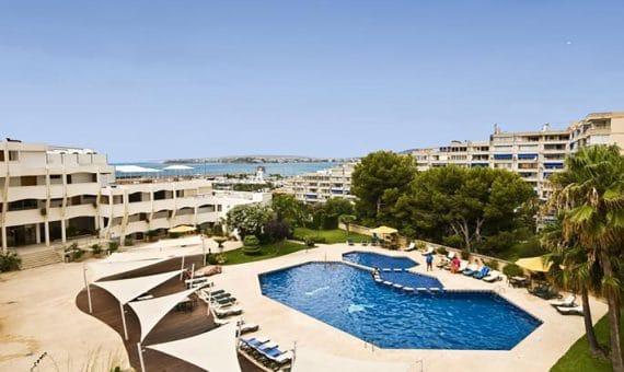 Apartment in Mallorca 120 m2, pool   | foto_137323-570x340-jpg