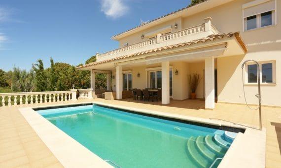 Villa en Mallorca 248 m2, piscina   | foto_137887-570x340-jpg
