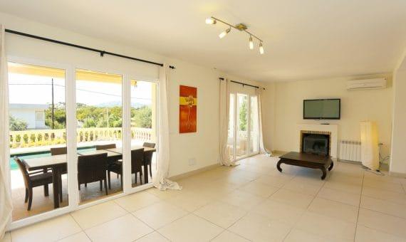 Villa en Santa Ponsa, Mallorca, 248 m2, piscina   | 2