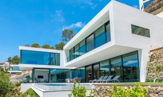 Villa in Mallorca 586 m2, pool   | foto_138187-570x340-jpg
