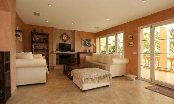 Villa in Mallorca 285 m2, pool   | 4
