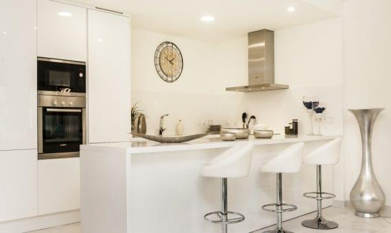 Apartment in Mallorca 122 m2, pool   | 4