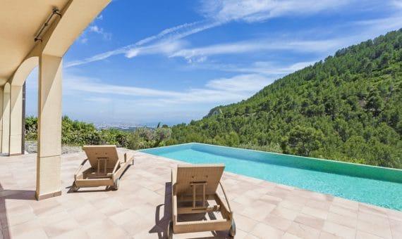Villa in Son Vida, Mallorca, 387 m2, pool   | foto_139419-570x340-jpg