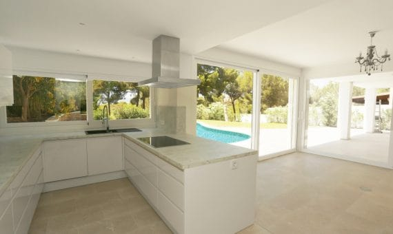 Villa in Mallorca 244 m2, pool   | 3