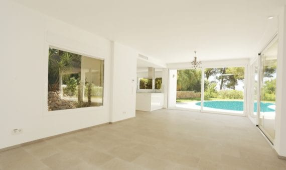 Villa in Mallorca 244 m2, pool   | 1