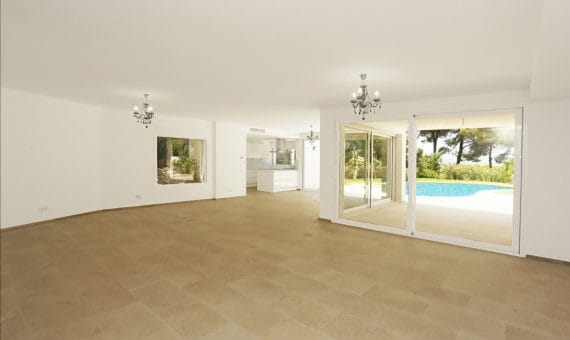 Villa in Mallorca 244 m2, pool   | 2