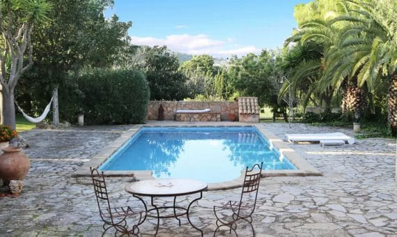 House in town in Mallorca 170 m2, pool   | 1