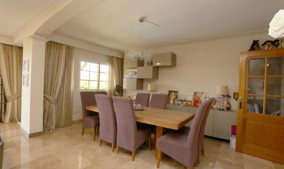 Apartment in Mallorca 236 m2, pool     4