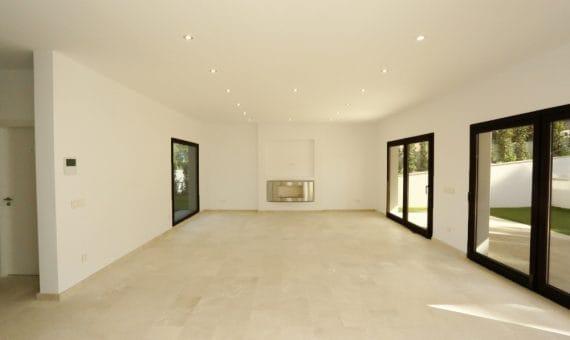 Villa en Mallorca 350 m2, piscina   | 2