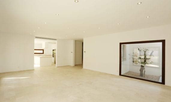 Villa en Santa Ponsa, Mallorca, 350 m2, piscina   | 3
