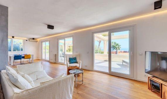 Piso en Mallorca 262 m2   | 2
