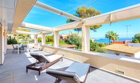 Piso en Cas Catala, Mallorca, 262 m2 -
