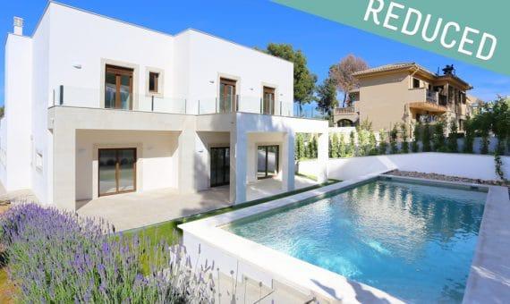 Villa en Mallorca 350 m2, piscina   | foto_143775-570x340-jpg