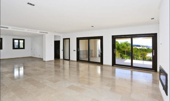 Villa en Santa Ponsa, Mallorca, 434 m2, piscina   | 2