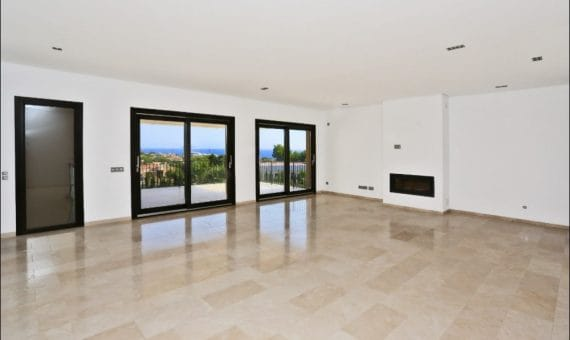 Villa in Santa Ponsa, Mallorca, 434 m2, pool   | 2