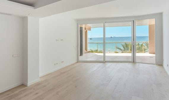 Apartment in Palma, Mallorca, 221 m2, pool   | 1