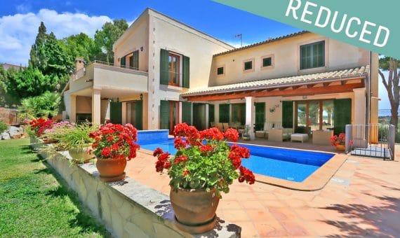 Villa en Mallorca 274 m2, piscina   | foto_146841-570x340-jpg