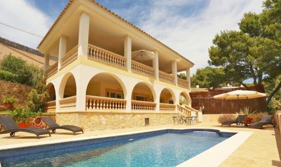 Villa en Mallorca 285 m2, piscina   | foto_147569-570x340-jpg