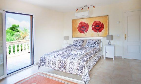 Villa in Santa Ponsa, Mallorca, 200 m2, pool   | 4