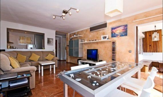 Апартаменты в Коста-де-ла-Кальма, Майорка, 60 м2, бассейн   | 3