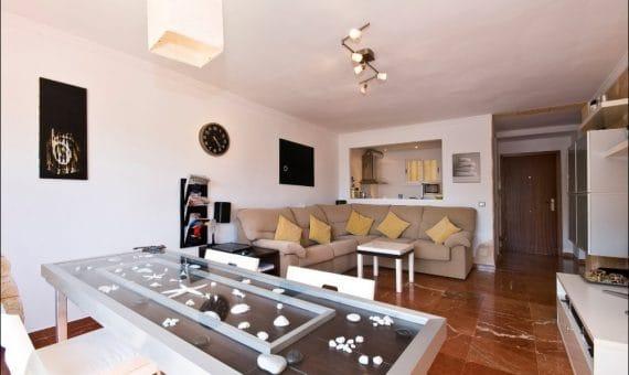 Апартаменты в Коста-де-ла-Кальма, Майорка, 60 м2, бассейн   | 2