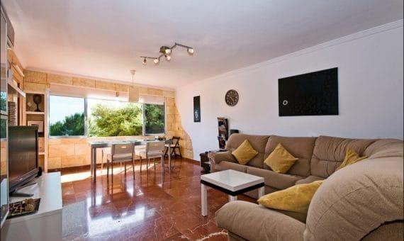 Апартаменты в Коста-де-ла-Кальма, Майорка, 60 м2, бассейн   | 4