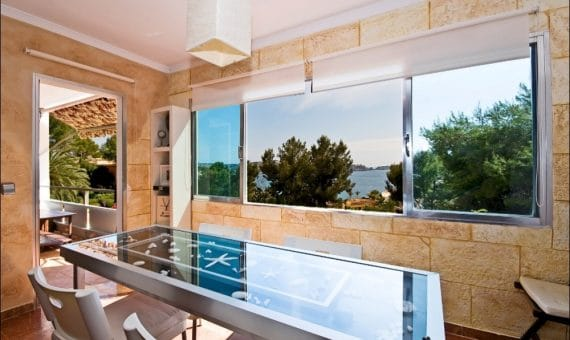 Apartment in Mallorca 60 m2, pool   | 4