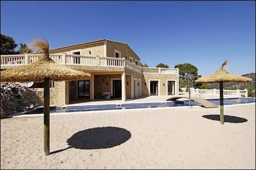 Villa in Alaró, Mallorca, 525 m2, pool   | foto_88747-jpg