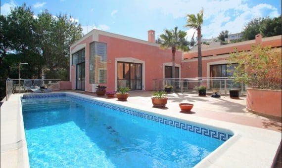 Вилла в Санта-Понса, Майорка, 480 м2, бассейн   | foto_95651-570x340-jpg