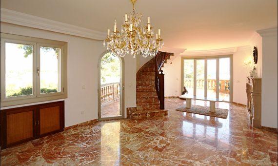 Villa in Mallorca 520 m2, pool   | 1