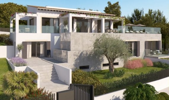 Land in Mallorca 867 m2, pool     foto_132203-570x340-jpg
