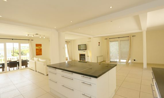 Villa in Santa Ponsa, Mallorca, 248 m2, pool   | 4